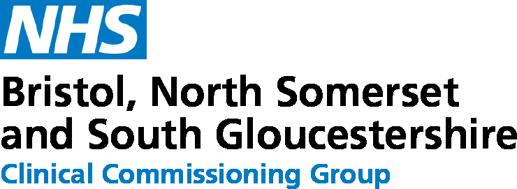Bristol, North Somerset and South Gloucestershire Clinical Commissioning Group Research and Evidence Team